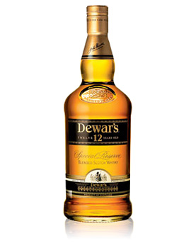The DEWAR'S Discovery Experience at The Exceptional Man, Chicago