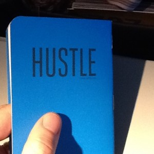 Hustle for a Life List